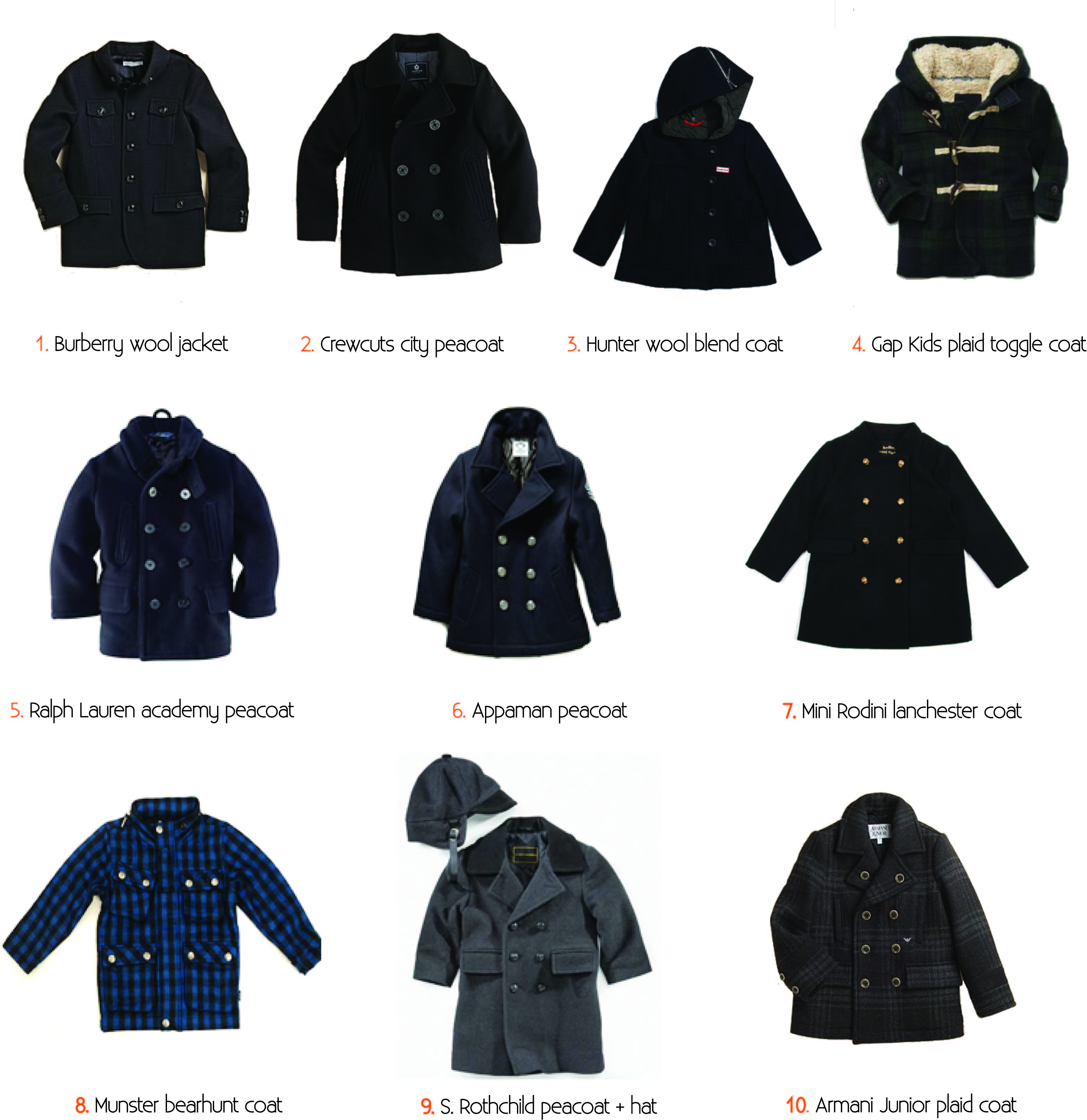 Winter Jacket Styles EbBNih